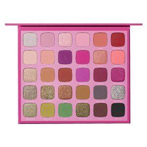 Morphe x Jeffree Star Artistry Palette Eyeshadow